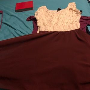 Nice dress to wear to any occasion or going out